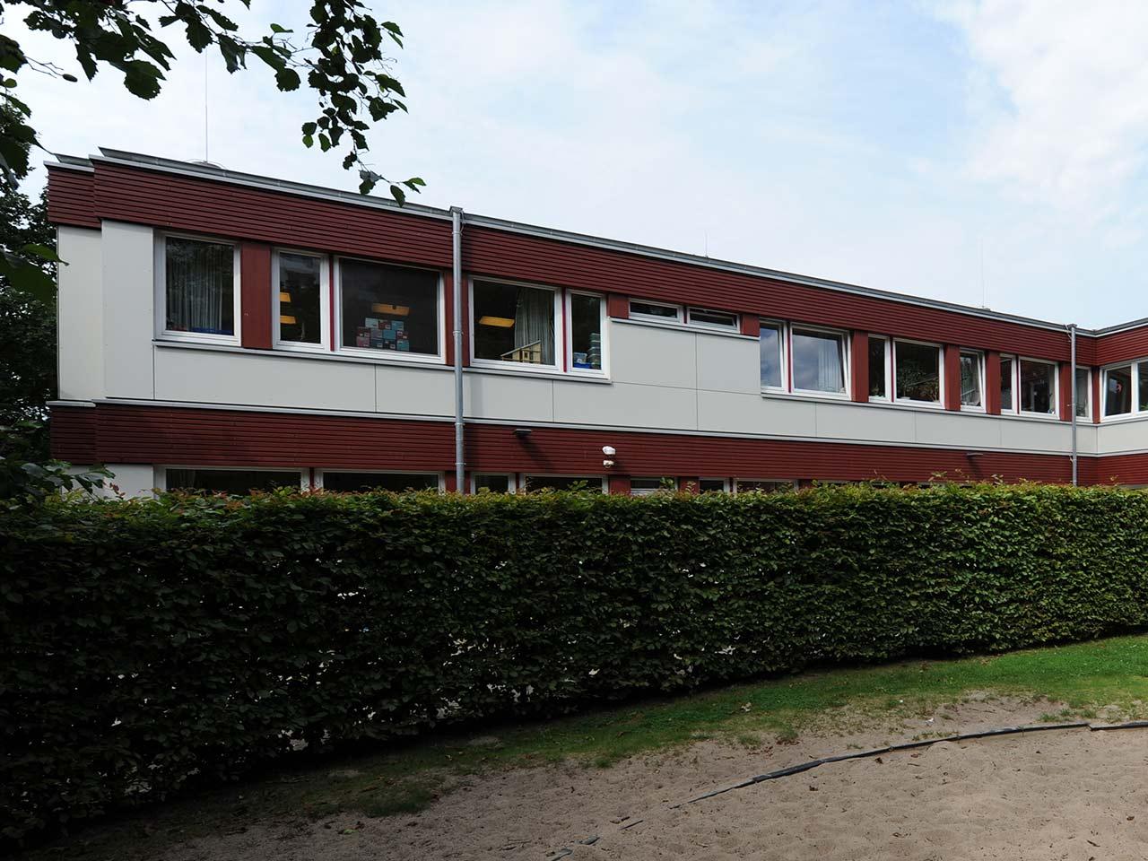 Kindergarten Wilhelmsburg